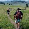 3-6 mile round trip hikes