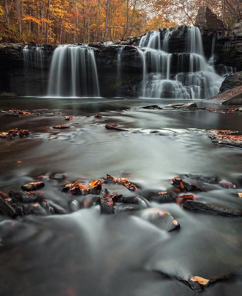 Brush Creek Falls 2