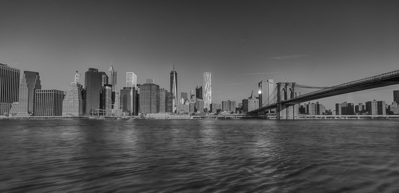 New York Black & White