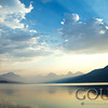 Lake McDonald Sunrise