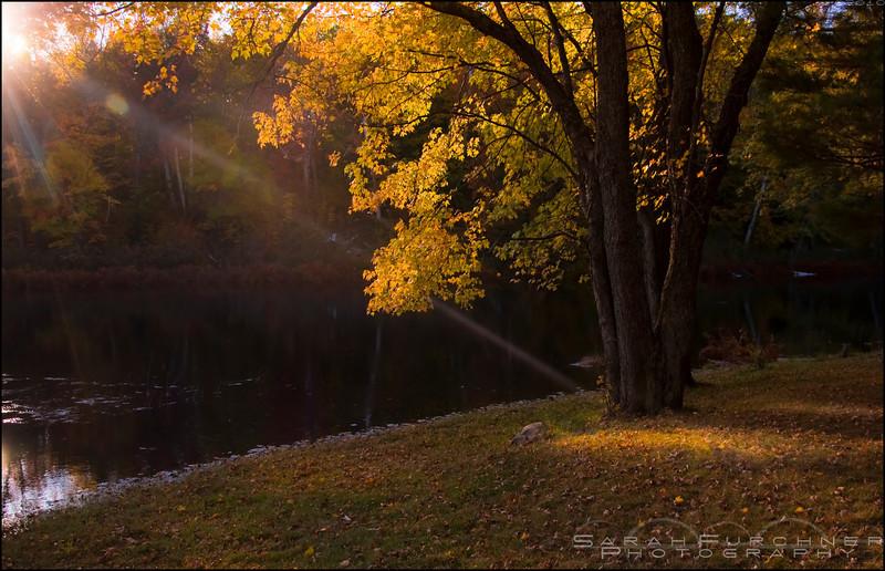 Restoule Provincial Park, Ontario.