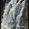 The Plunge—White River Falls