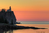 Split Rock Lighthouse Sunrise
