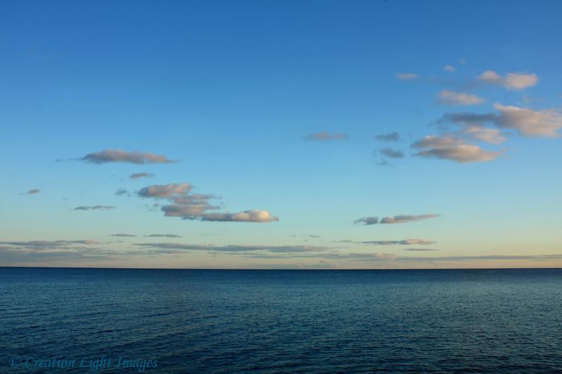 Lake Superior Meditation