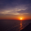 Sunset on the Gulf 2<br /> <br /> Panama City Beach, Florida.
