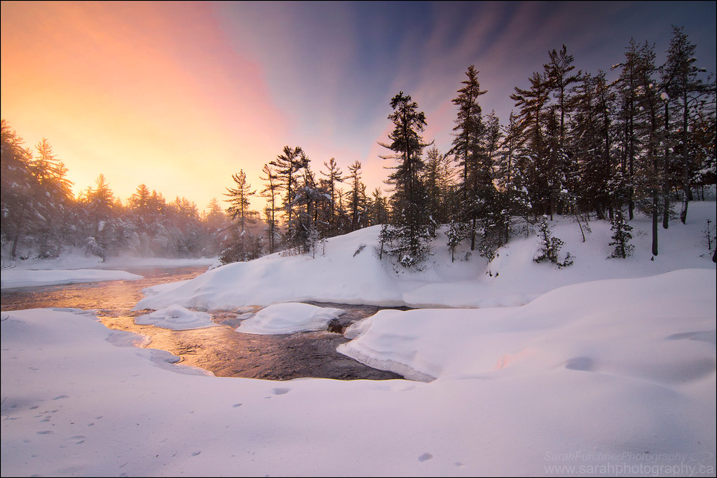 Chutes Provincial Park, Massey ON
