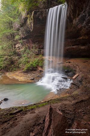 Northrup Falls