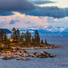 Sand Harbor - Lake Tahoe~ Nevada