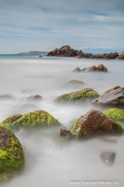 Baia Trinita, Isola Caprera, Sardegna