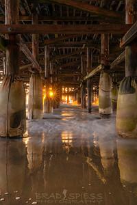 The Halls of Golden Light