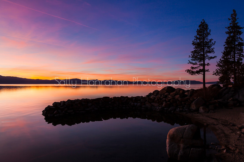 Elk Point Serenity-Lake Tahoe Nevada