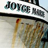The Joyce Marie, fishing boat
