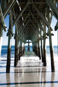 Pier Dreams