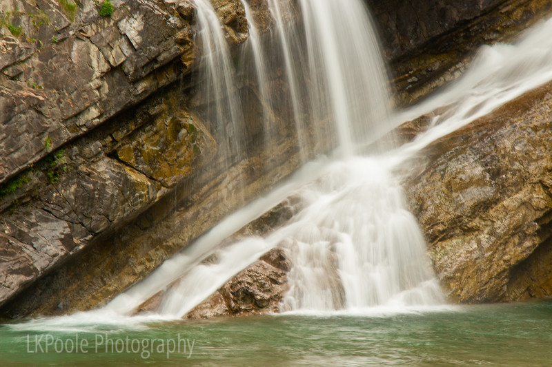 Waterton Falls