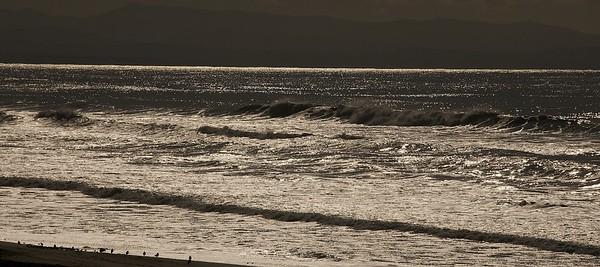 Seacliff Waves