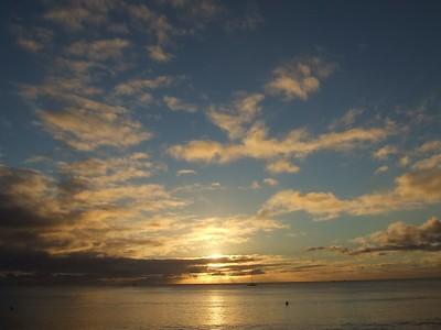 Big Sky in Hawaii