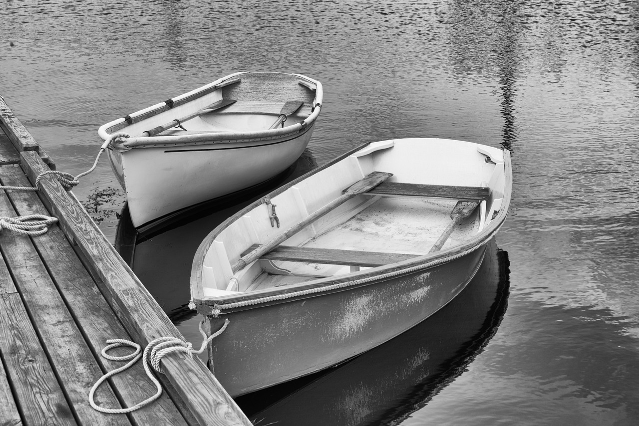 Boothbay Boats