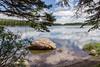 Brainard Lake Reflections