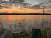 Another Sunset over Lake Loveland
