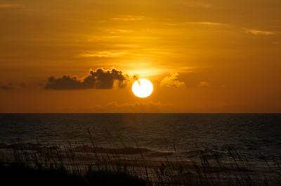 Sunrise @ Folly Beach 3