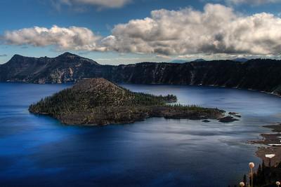Wizard Island 2