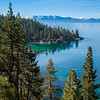 Historic Thunderbird Lodge-Lake Tahoe-Nevada