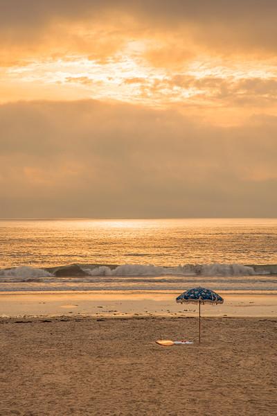 San Diego umbrella