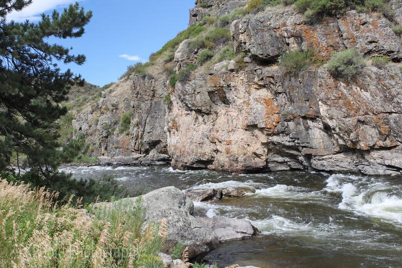 Cache la Poudre River #2