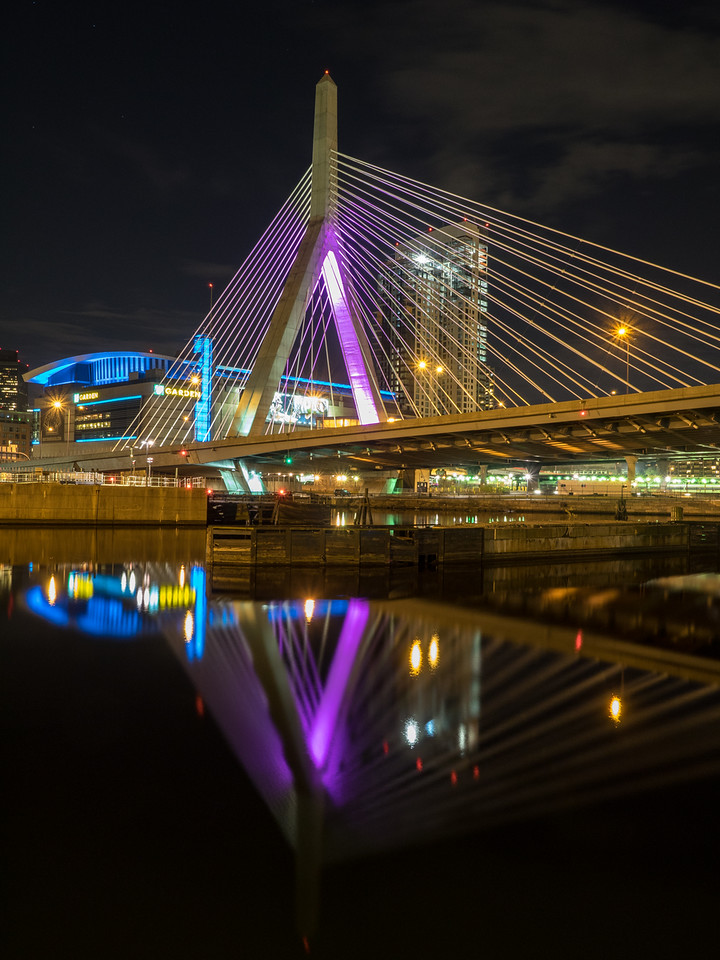 "Zakim Bridge and the ""Gahdin"""