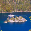 Emerald Bay ~ Lake Tahoe