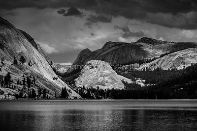 Tenaya Lake ~ Yosemite 2015