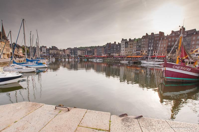 homepage, normandie, harbour, honfleur