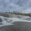 River Park - Cooleemee Falls