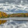 October At Price Lake
