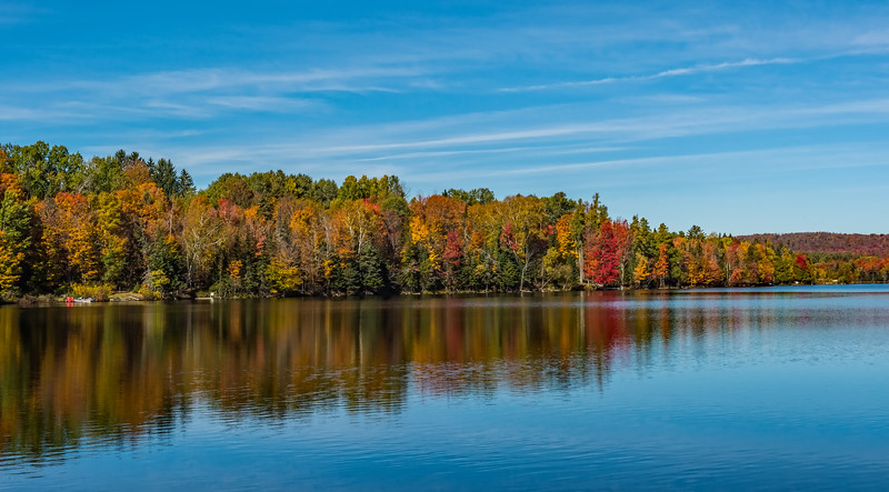 Mirror Lake II
