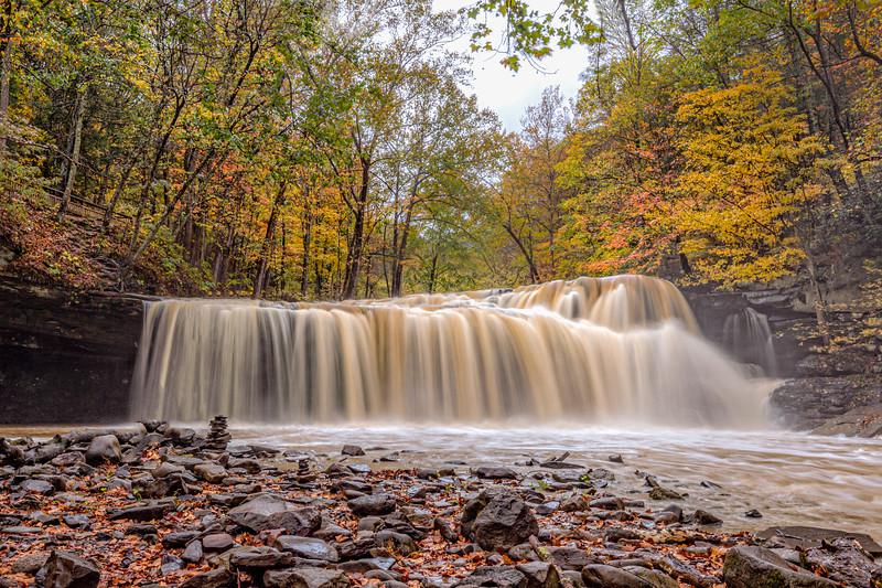 Brush Creek Falls 1