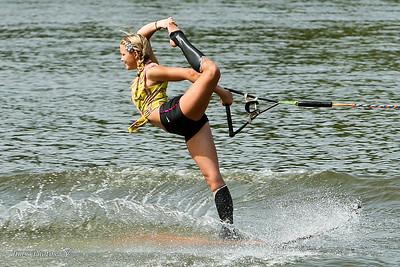 Madison Hagemann - 2013 Nationals Individual - Swivel