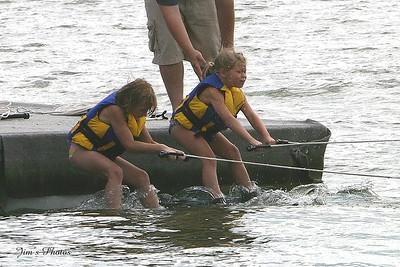 Mad-City ski Team - July 28, 2007 Instructional Program