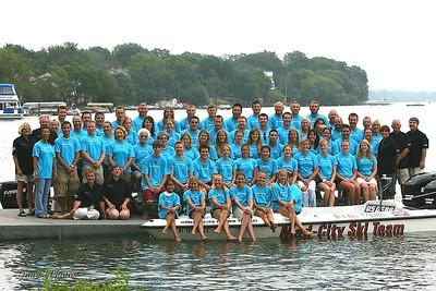 Mad-City Ski Team - 2007 Team Photos