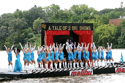 Mad-City Ski Team - Aug 11, 2007 National Tournament