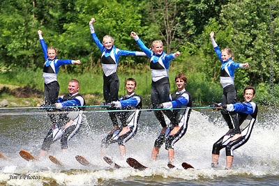 Mad-City Ski Team - 2010 Mercury Marine Tournament