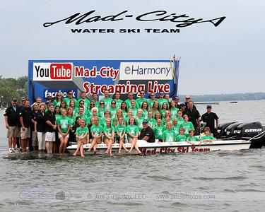 Mad-City Ski Team - 2010 Team Photos
