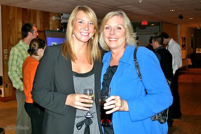Mad-City Ski Team - Oct 23, 2010 Awards Banquet