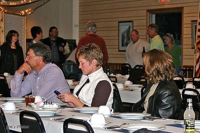 Beaverland Must-Skis Ski Team - Oct 22, 2010 Awards Banquet