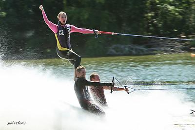 Beaverland Must-Skis - 2011 National Tournament