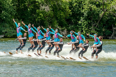Waterski - Must-Skis [d] August 14, 2016 - Nationals