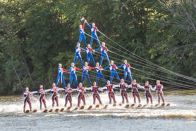 Team USA - September 14, 2014 - Day 2