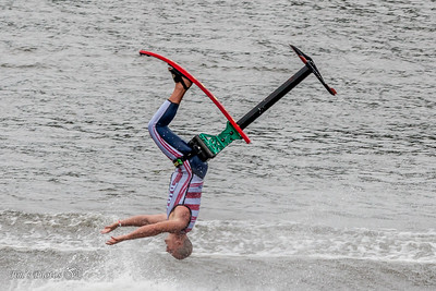 Waterski - Team USA - Day 1 [d] Sept 10, 2016