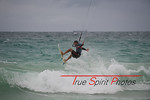 Kitesurfing & Windsurfing November 2012 to April 2013 :