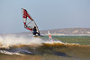 Windsurfing at Paternoster, South Africa